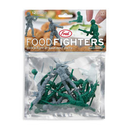 Food Fighters Party Pix