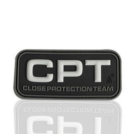 3D Rubber Patch CPT swat