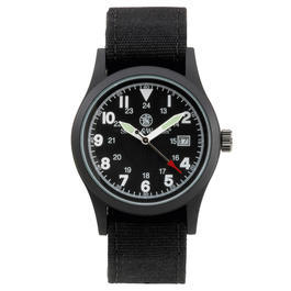 Nato Shop - Smith & Wesson Military Watch mit Wechselarmbändern