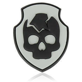 3D Rubber Patch Stalker Banditen swat
