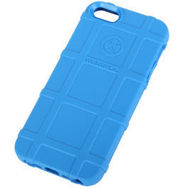 MagPul iPhone 5 / 5S Field Case Schutzh�lle hellblau