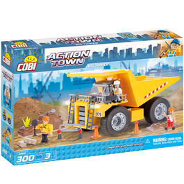 Cobi Action Town Big Tipper 303 Teile