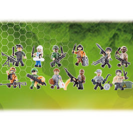 Cobi Small Army Figurenset mit Zubeh�r