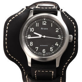 Aristo Military Old School Limitierte Uhr