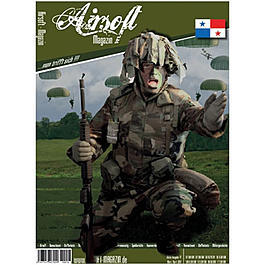 Airsoft-Magazin M�rz / April 2011