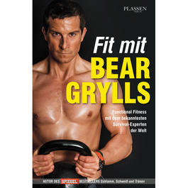Survival - Buch Fit mit Bear Grylls