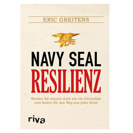 Buch Navy Seal Resilienz