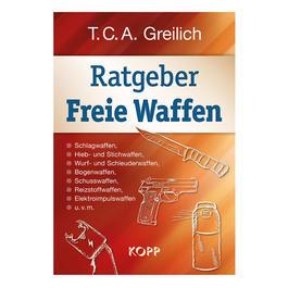 Schleudern - Buch Ratgeber Freie Waffen 2. Auflage