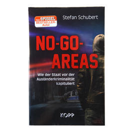 Buch No-Go-Areas