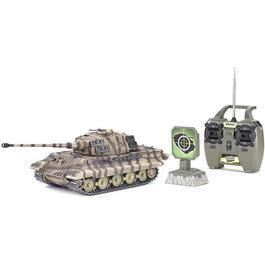 Forces Of Valor K�nigstiger RC Panzer 1:24 mit Infrarot Gefechtssimulation