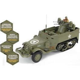 Panzermodell - RC M16 Halbkettenfahrzeug im Maßstab 1:16