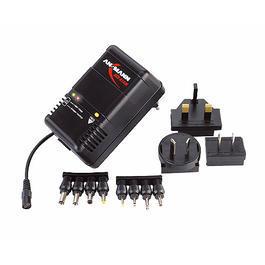 Taschenlampen - Steckerladegerät für 4-10 zellige Akkupacks