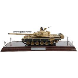 Pr�sentationdisplay f�r Modellpanzer 1:24
