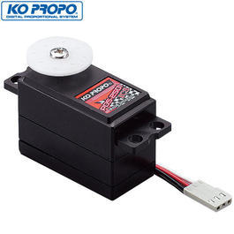 KoPropo Digital Servo PDS-2501 ICS Low Profile 7.4kg / 0.12 bei 6V
