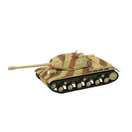 Panzermodell - Jamara Panzer Battle Set