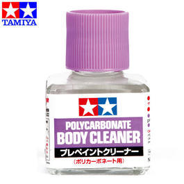 Tamiya Polycarbonate Lackentferner 40ml