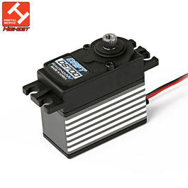 Highest RC Brushless HV Servo DS700 Standard 11,1kg / 0.06 bei 7,4V