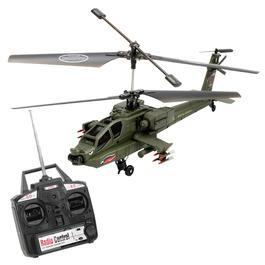 Syma RC Kampfhubschrauber S023G Special Forces oliv 3-Kanal Ready to Fly