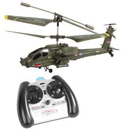 Syma RC Kampfhubschrauber S109G oliv 3-Kanal Ready to Fly