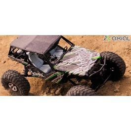 Axial 1:10 Wraith Rock Racer 2,4 GHz RTR Set
