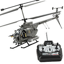RC Hubschrauber Hughes Defender YD-911 Video-Foto-Kamera Ready to Fly