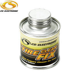 CS-Electronic Tire Clean Fix Reifenreiniger 100ml