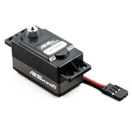KoPropo Brushless Servo RSx one10 Low Profile 12kg / 0.09 bei 7,4V
