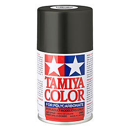Tamiya PS-23 Gun Metal Grau Lexan Spraydose 100ml