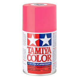 Tamiya PS-29 neon pink Lexan Spraydose 100ml