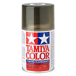Tamiya PS-31 Rauch Transparent Lexan Spraydose 100ml