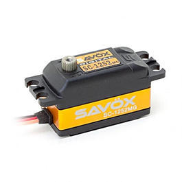 Savöx Digital Servo SC-1252MG Low Profile 7kg / 0.07 bei 6.0V