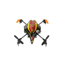 Walkera RC Quadrocopter Infra X rot Ready to Fly