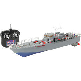 Amewi RC Torpedoschnellboot grau Ready to Run