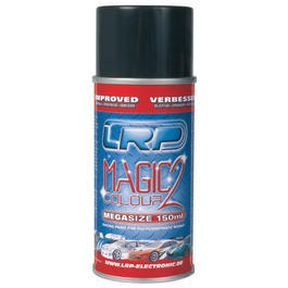 LRP Magic Colour 2 Lexan Spraydose 150ml Weiss