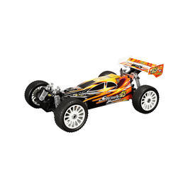 Carson 1:8 CY-E Specter II Pro Brushless 4S 4WD Buggy RCS-Version