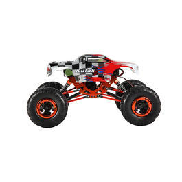 HSP 1:18 Mini Rock Crawler Kulak 4WD 2,4 GHz 100% RTR Set