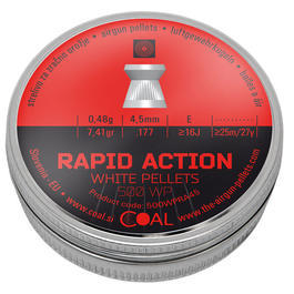 Coal Rapid Action Diabolos 4,5 mm 500 St�ck