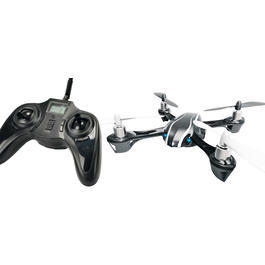 Carson RC X4 Micro Quadcopter 4 Kanal 2,4 GHz 100% RTF Set - Version 2