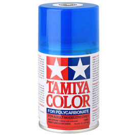 Tamiya PS-39 Translucent hellblau Lexan Spraydose 100ml