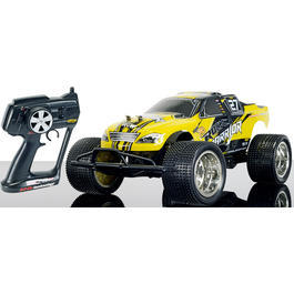 Carson 1:10 FD Rock Warrior elektro 2WD Truggy 2,4 GHz 100% RTR Set