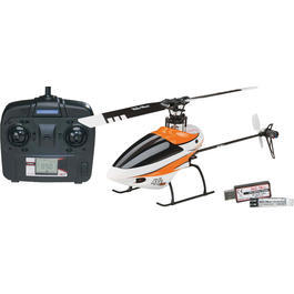 Heli-Max Hubschrauber AXE 100 FP Single 2,4 GHz 100% RTF Set