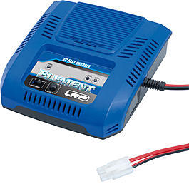 LRP Element Charger Ladeger�t NiCd / NiMH 230V