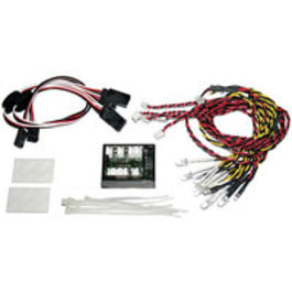 HRC Standard Multi Light Kit Lichteinheit inkl. 12 LEDs