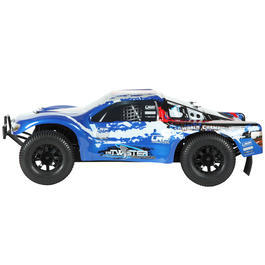 LRP 1:10 S10 Twister 2WD Short Course Truck 2,4 GHz RTR Set