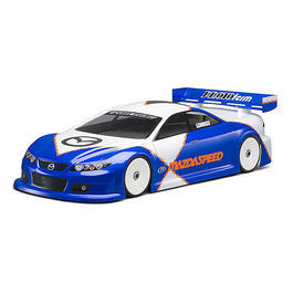 Protoform 1:10 Lexan Karosserie Mazda 6 Speed 190mm Light 1487-11