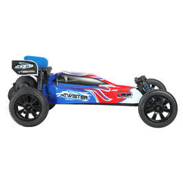 LRP 1:10 S10 Twister 2WD Buggy 2,4 GHz RTR Set