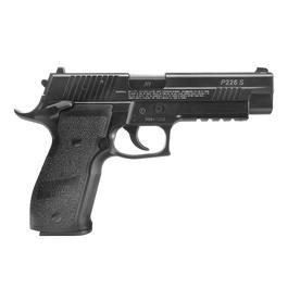 Cybergun Sig Sauer P226 X-Five Vollmetall CO2 Luftpistole 4,5mm BB