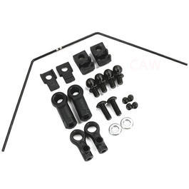 Team Magic E4JS II Stabilisator Set hinten 597433