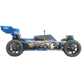 LRP 1:10 S10 Blast BX 2 4WD Buggy Brushless 2,4 GHz RTR Set