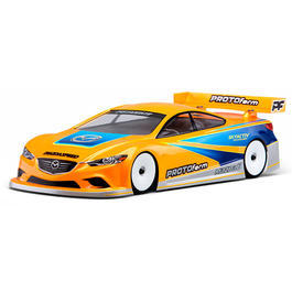 Protoform 1:10 Lexan Karosserie Mazda 6 GX 190mm Regular 1536-30